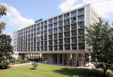 Kúpele Piešťany ESPLANADE Ensana Health Spa Hotel - krídlo PALACE