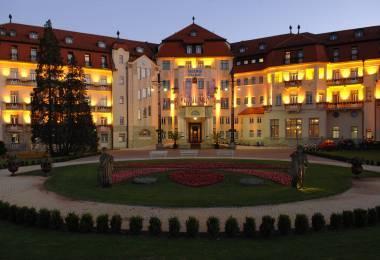 Kúpele Piešťany Hotel Thermia Palace