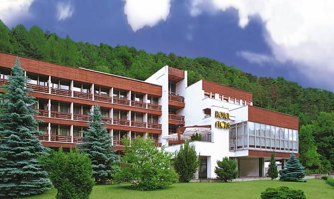 Trenčianske Teplice Hotel Flóra
