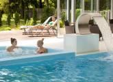 Krytý bazén - Piešťany Hotel Park