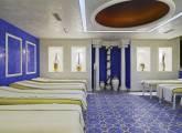 Relaxačná miestnosť - Kúpele Brusno Liečebný dom Poľana