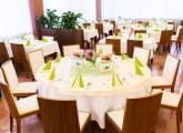 Reštaurácia - Piešťany Hotel Park