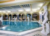 Vodný svet - Kúpele Rajecké Teplice Hotel Malá Fatra