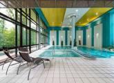 Vnútorný bazén - Kúpele Piešťany Hotel Danubius Health Spa Resort Esplanade