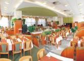 Reštaurácia - Trenčianske Teplice Hotel Flóra