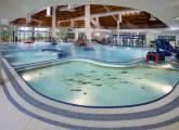 Vodný svet - Wellness Hotel Patince