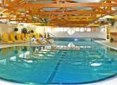Vnútorný bazén - Trenčianske Teplice Hotel Flóra