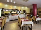 Reštaurácia - Wellness Hotel Patince