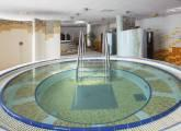 Saunový svet - Wellness Hotel Patince