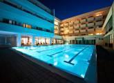 Plavecký bazén Olympic - Kúpele Turčianske Teplice Liečebný dom Veľká Fatra***