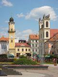 Banská Bystrica námestie