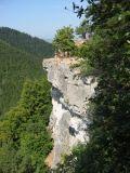 Tomašovský výhľad - Slovenský Raj