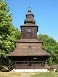 Skanzen Humenné - Kostol - skanzen Humenné