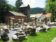 Skanzen Banská Štiavnica - Banská Štiavnica