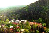 Kúpele Tatranská Kotlina -