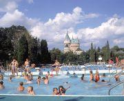 Kúpele Bojnice -